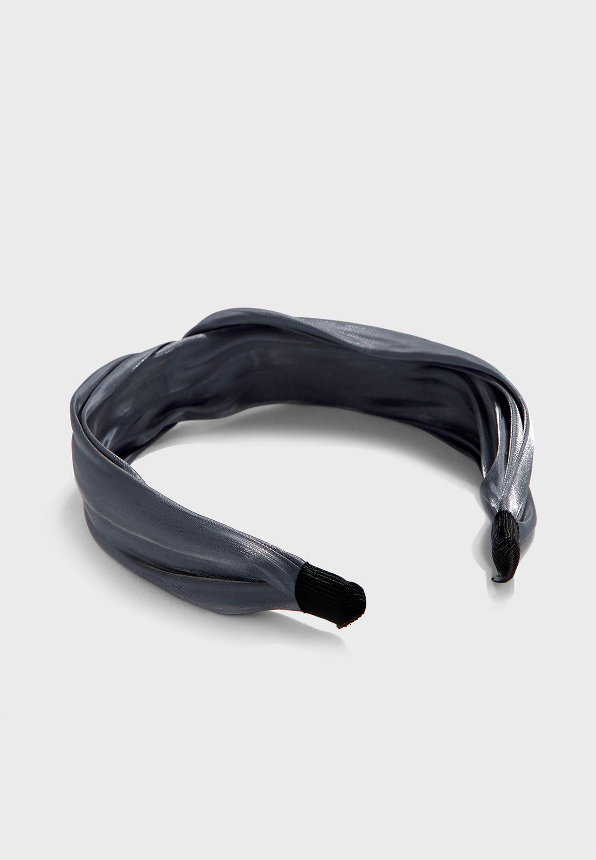 Fabric Knot Hairband