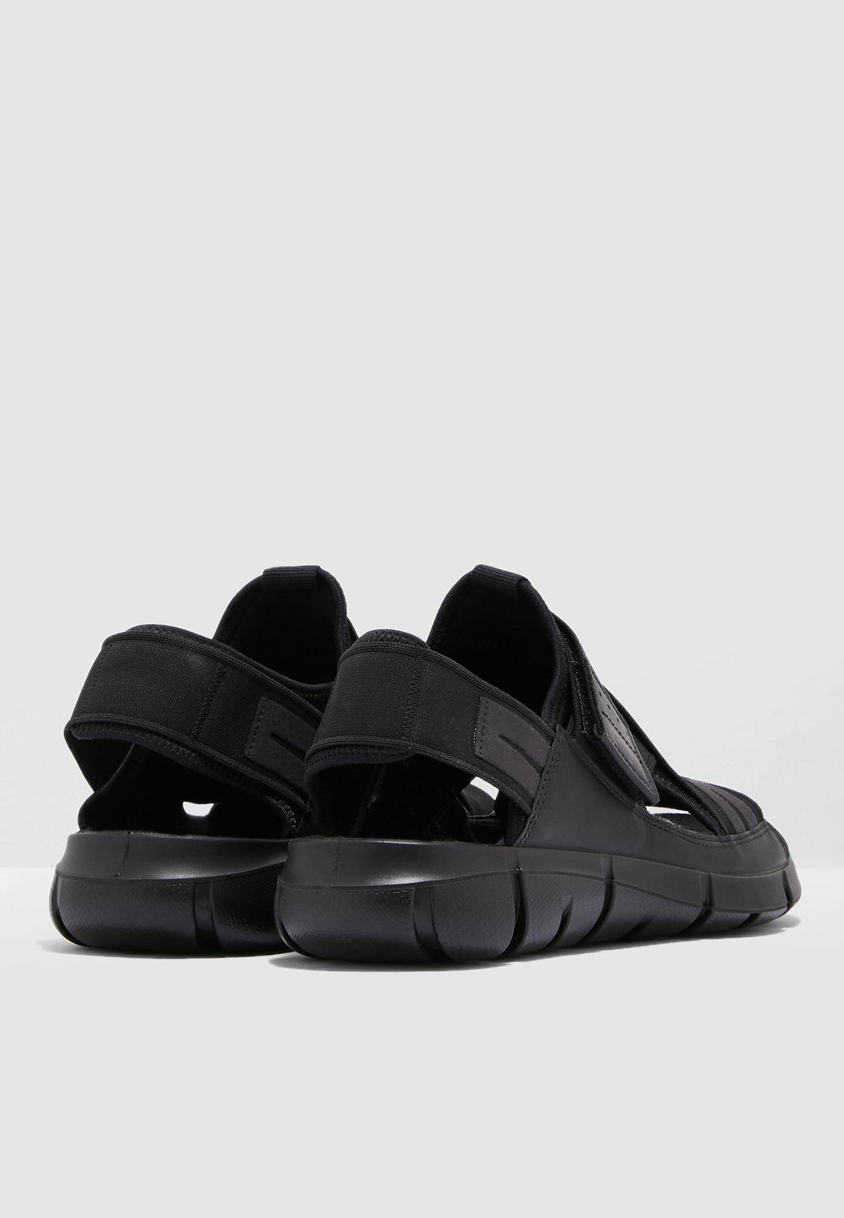 Intrinsic Sandals