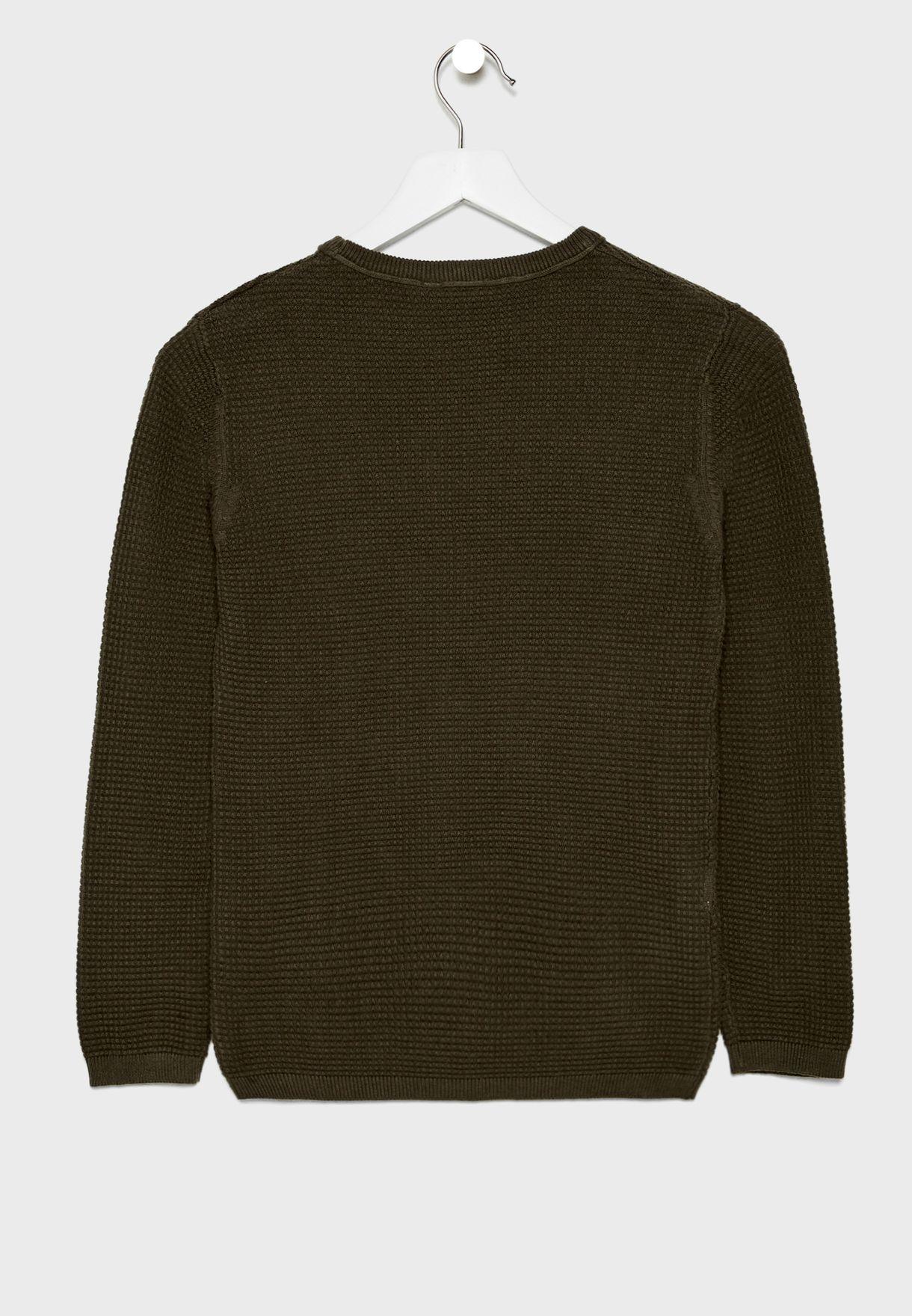 Kids Viti Sweater