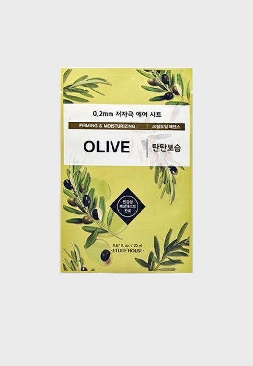 Therapy Air Mask Olive 20ml