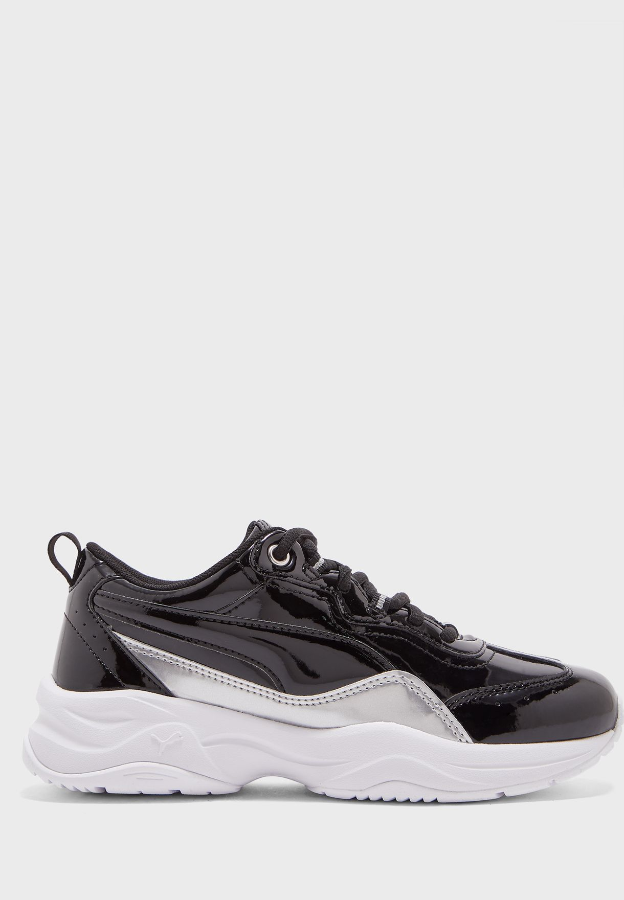 Buy PUMA black Youth Cilia Patent for