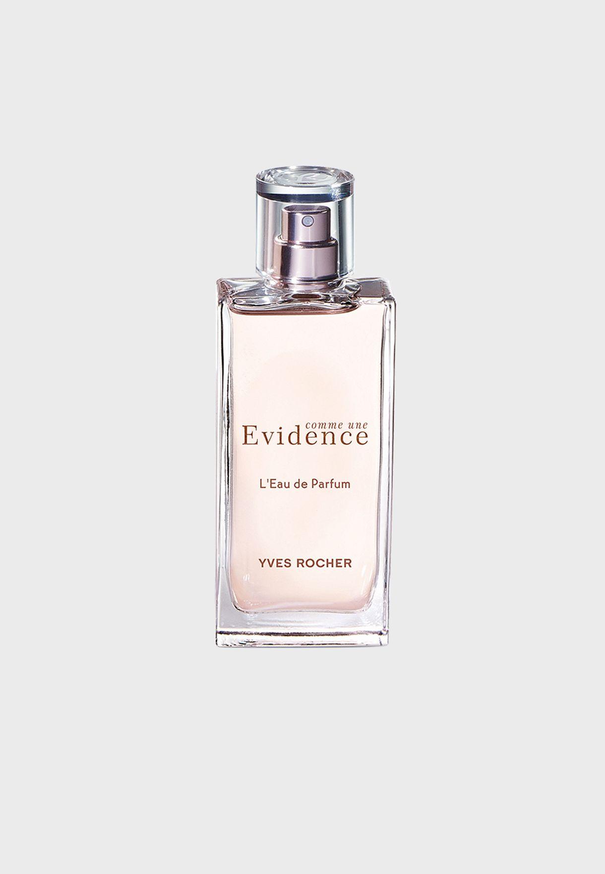 As An Evidence Eau de Parfum 100ml