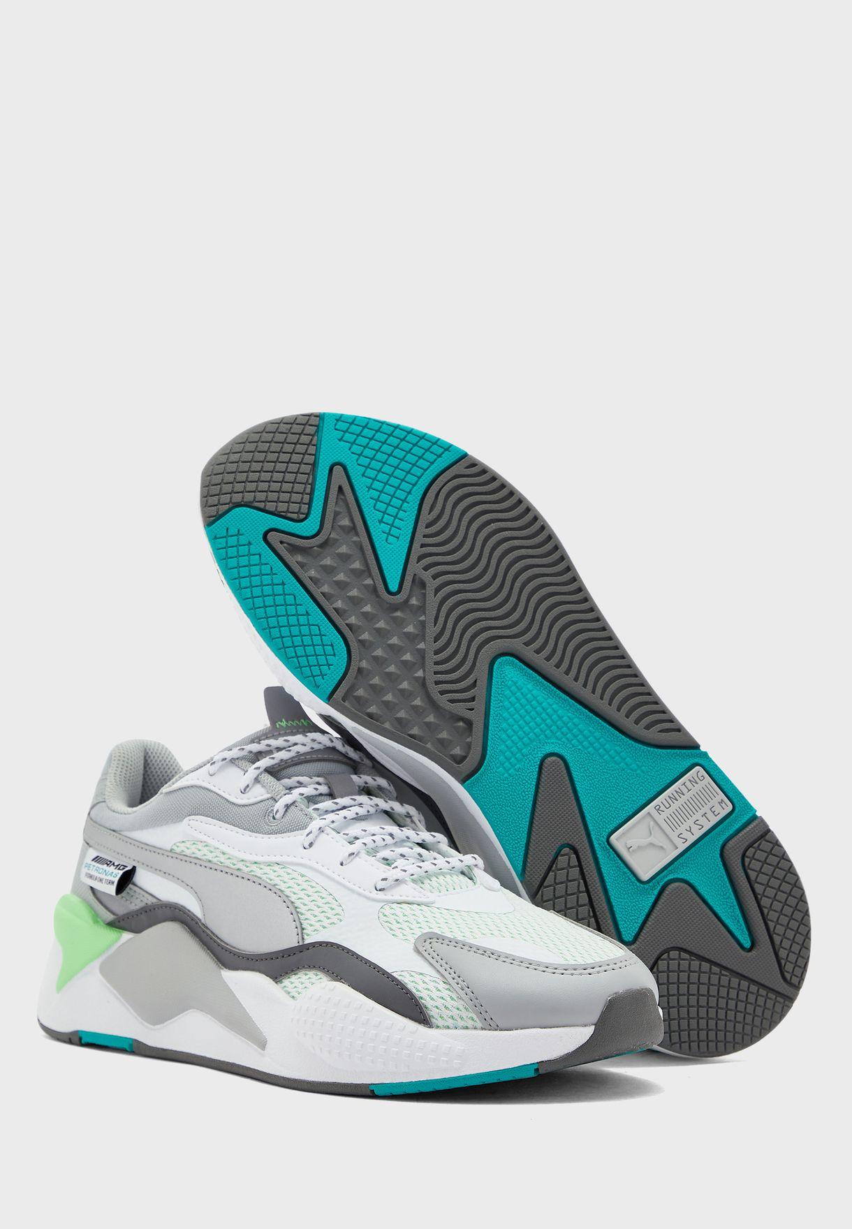 MAPF1 RS-X³ men shoes