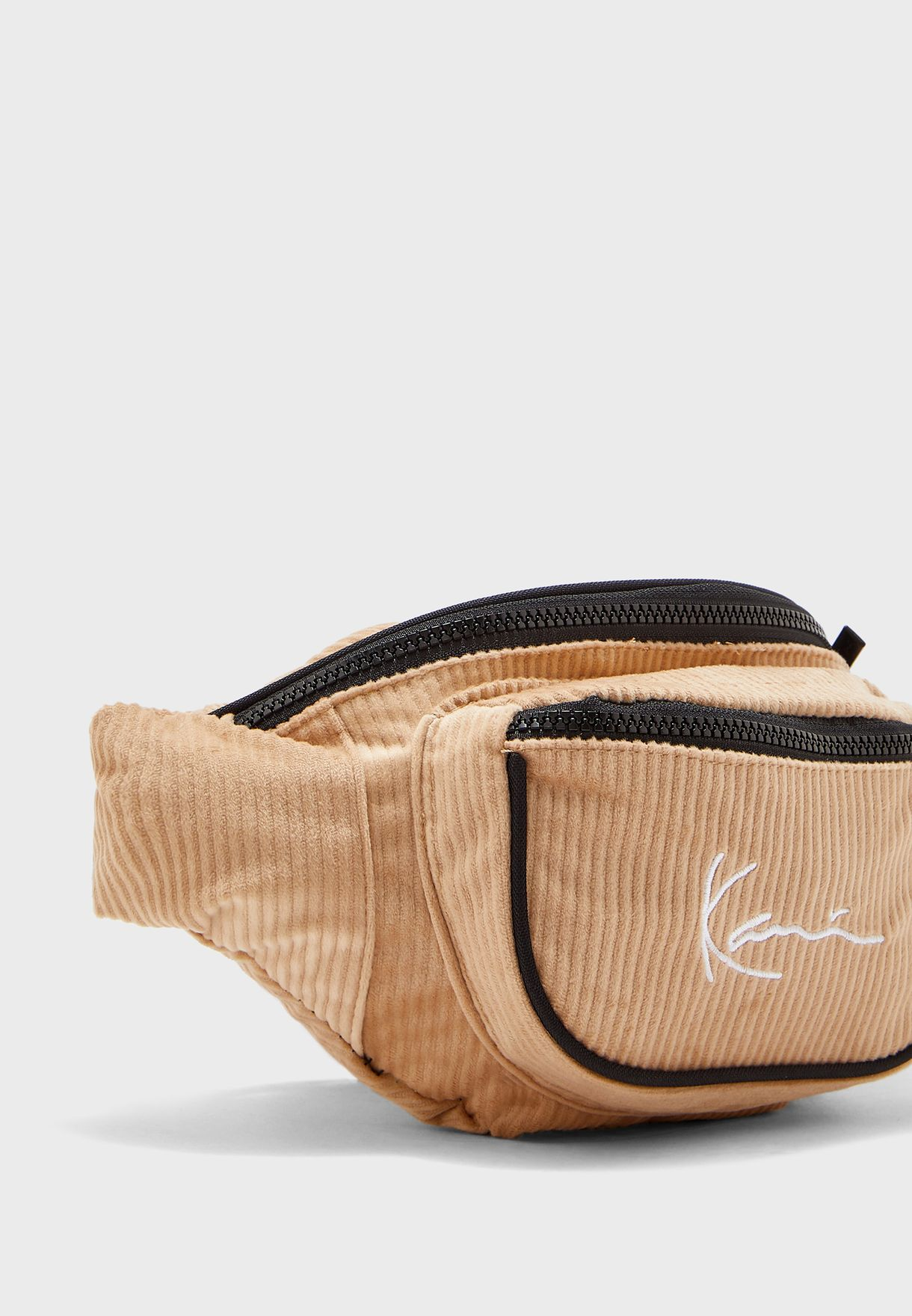 Signature Cord Tape Waistbag