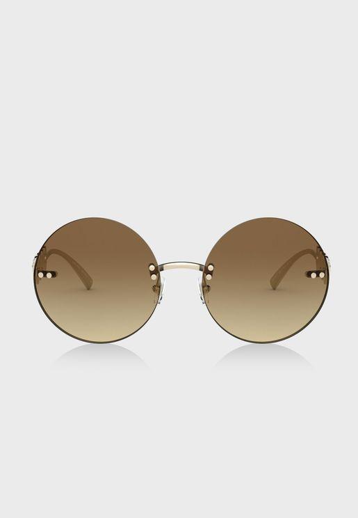 نظارة شمسية 0VE2214