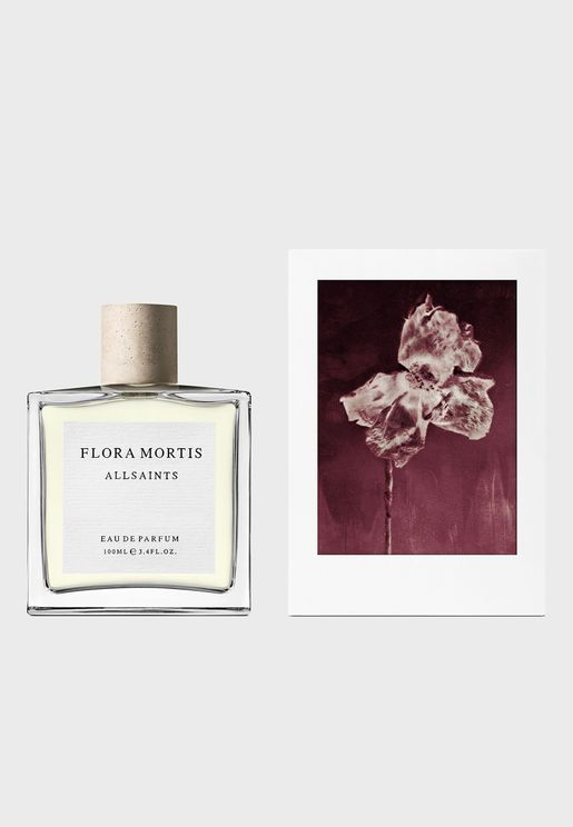 Flora Mortis Edp100ml