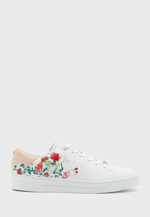 Hayiden Low Top Sneaker