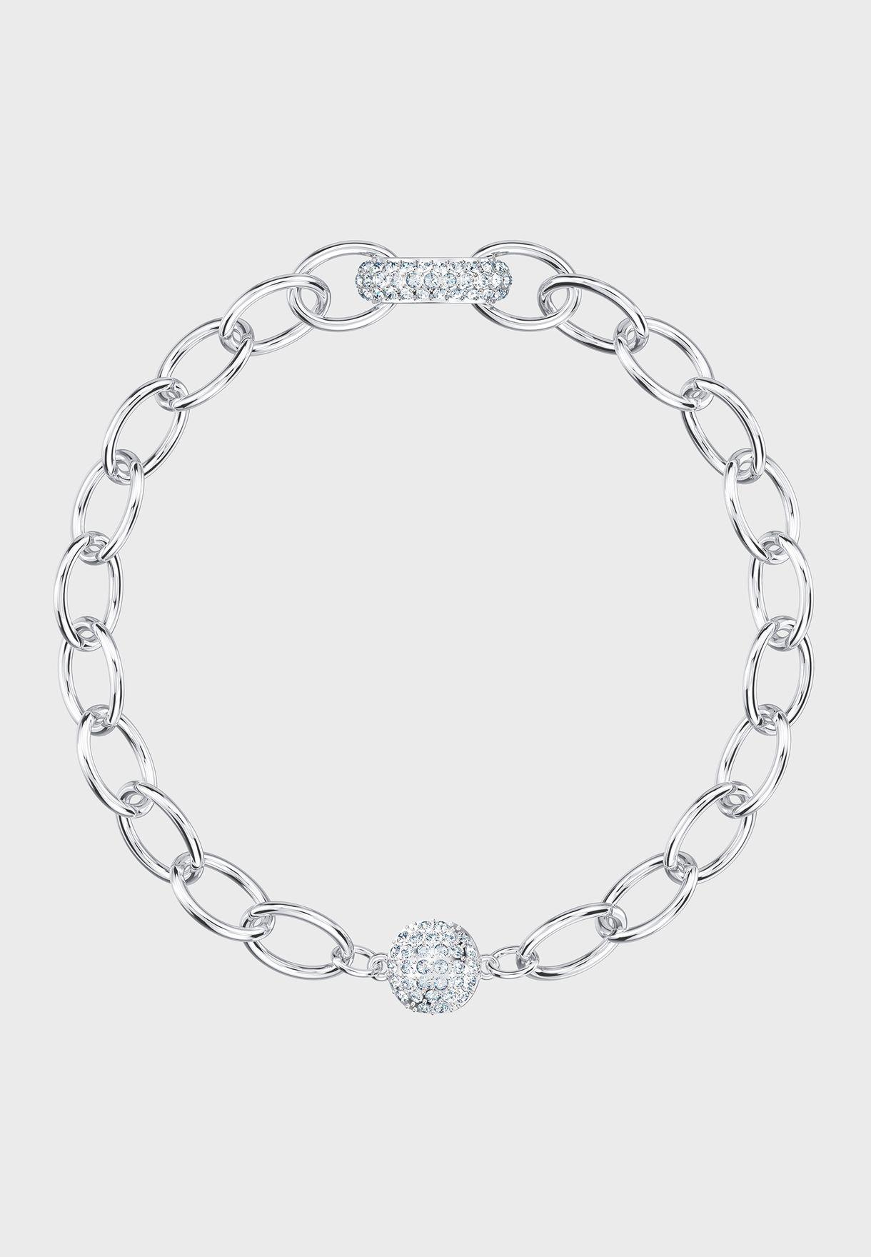 The Elements Chain Bracelet