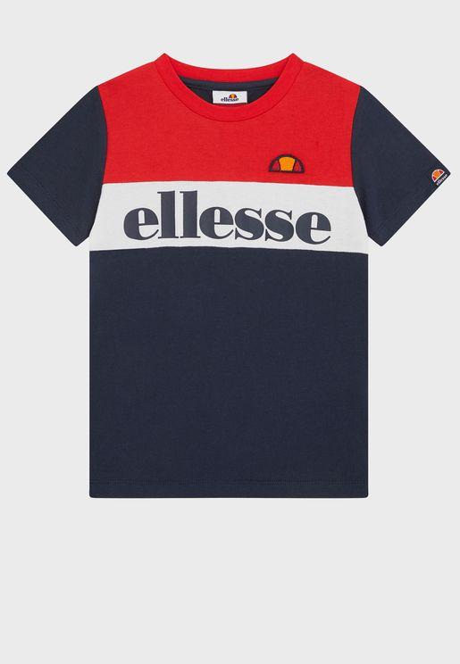 Kids Elbrio T-Shirt