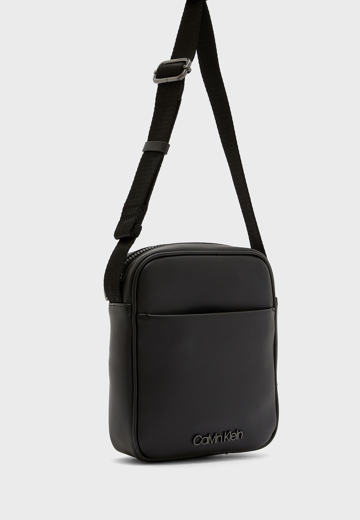 Central Mini Messenger Bag