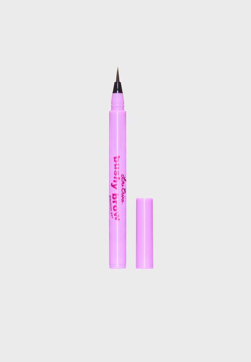 Bushy Brow Pen - Brownie