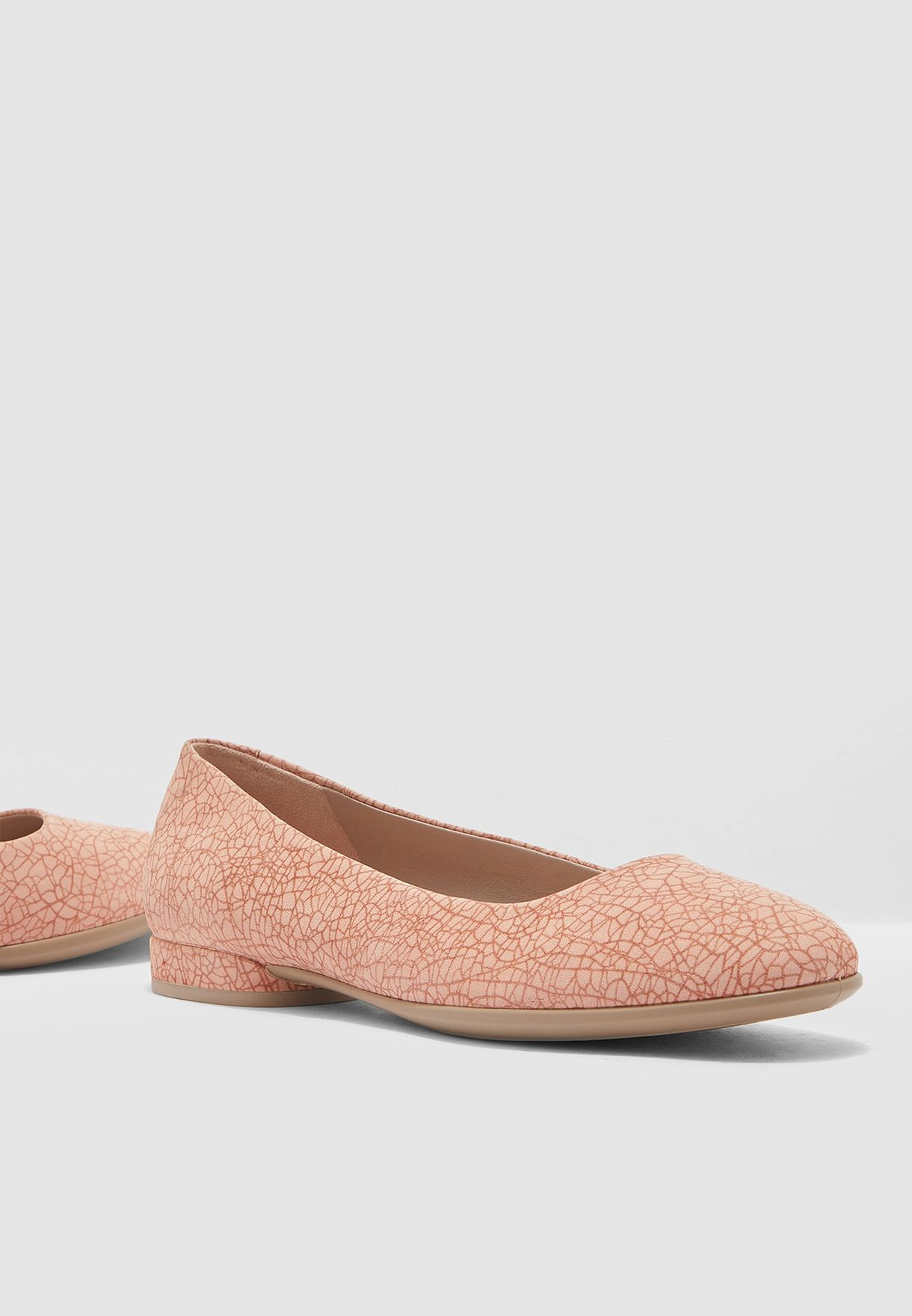 Anine Slip on - Pink