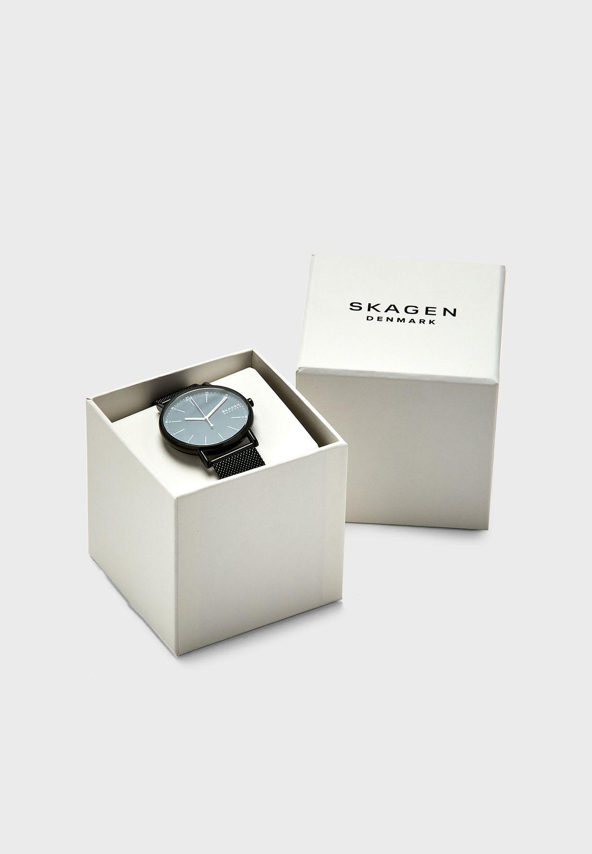 Signatur Analog Watch