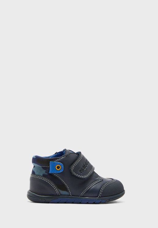 Infant Single Strap Sneaker
