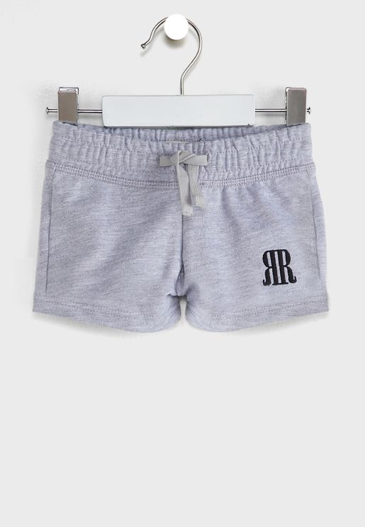 Mini Boys Rr Shorts