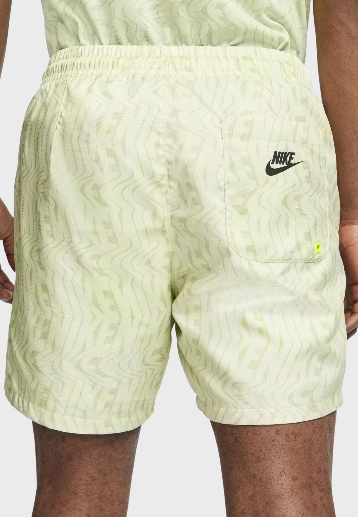 NSW Festival Woven Shorts