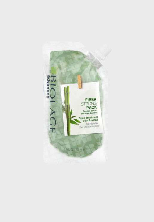 Fiberstrong Deep Treatment 150 ml For Fragile Hair