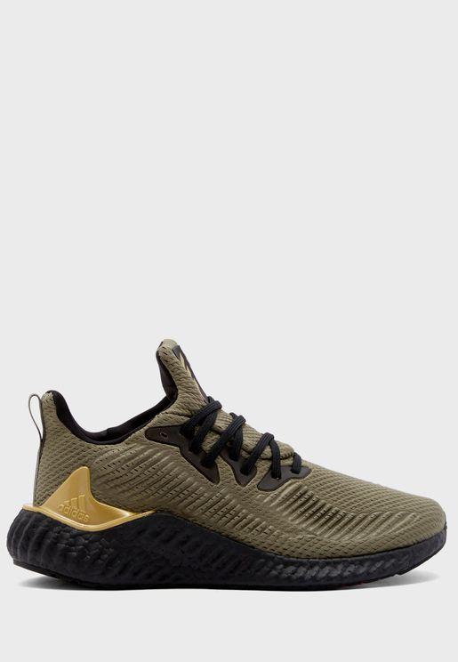 حذاء الفابوست