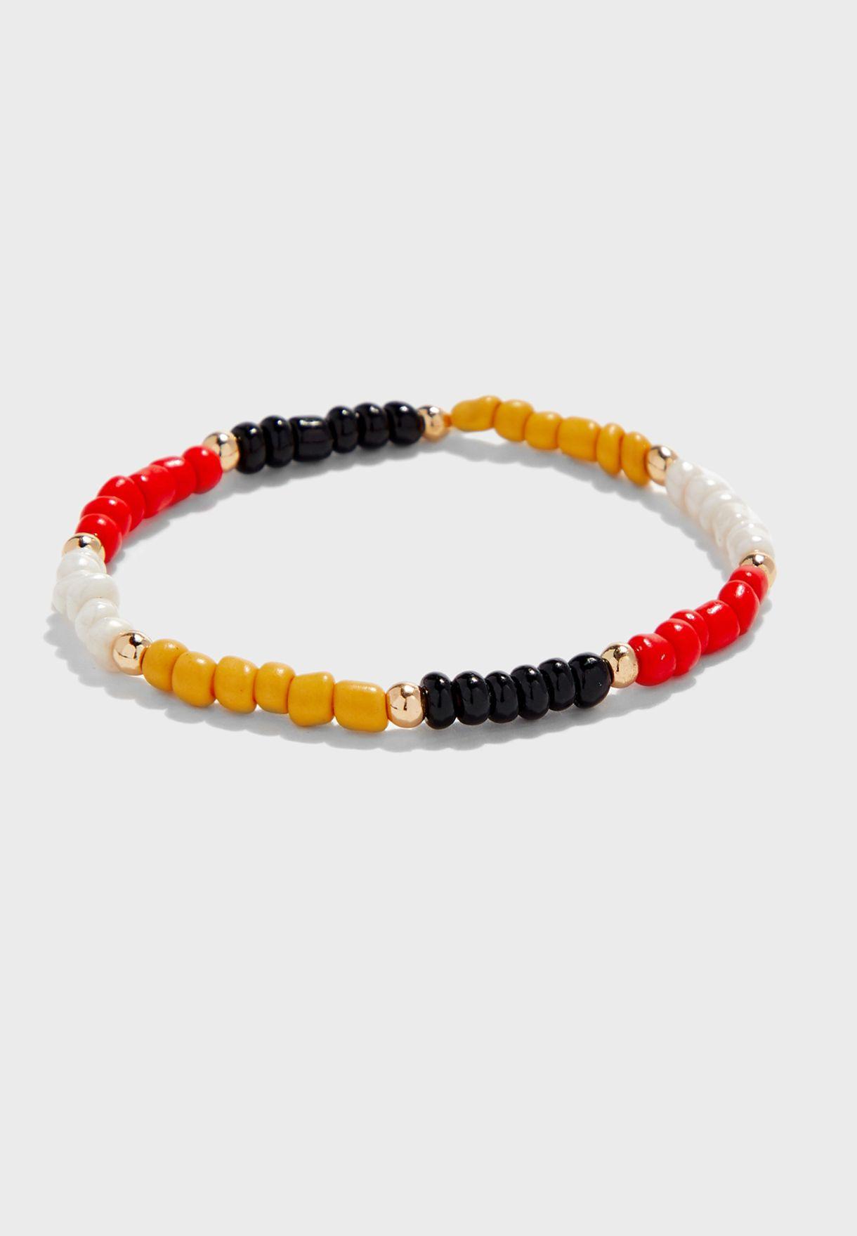 Multipack Franziska Bracelets