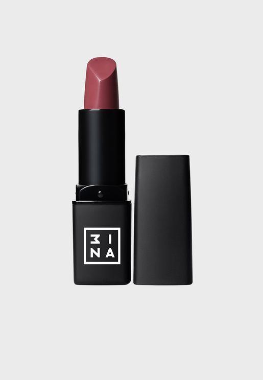 The Matte Lipstick 401