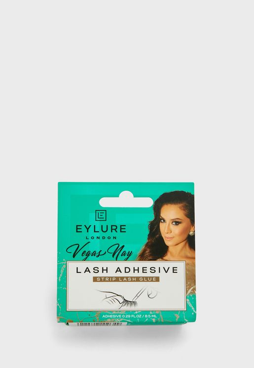 Lashfix Strip Lashes Adhesive 8.5,ml