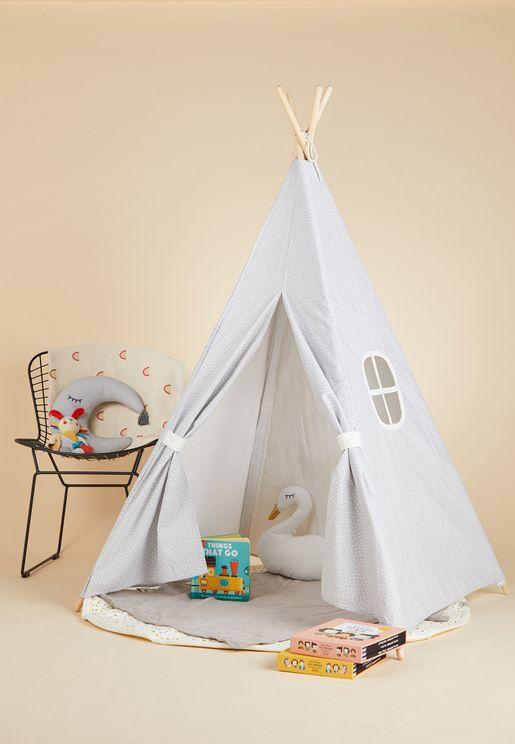 خيمة التيبي للاطفال