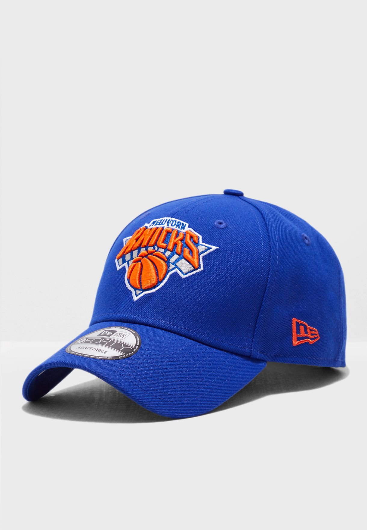 607142675 9Forty New York Knicks Cap
