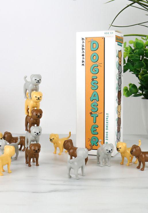 Dogsaster - Stacking Game