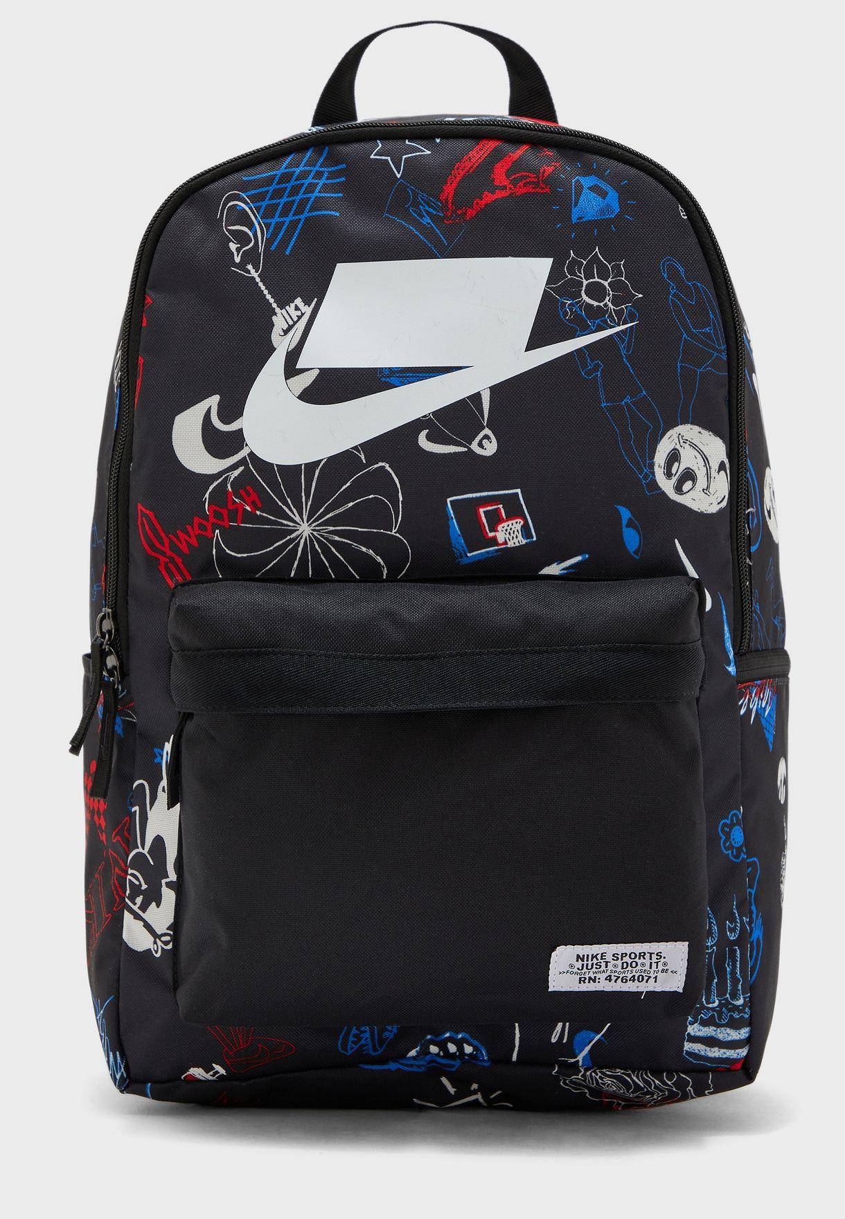 Heritage 2.0 AOP Backpack
