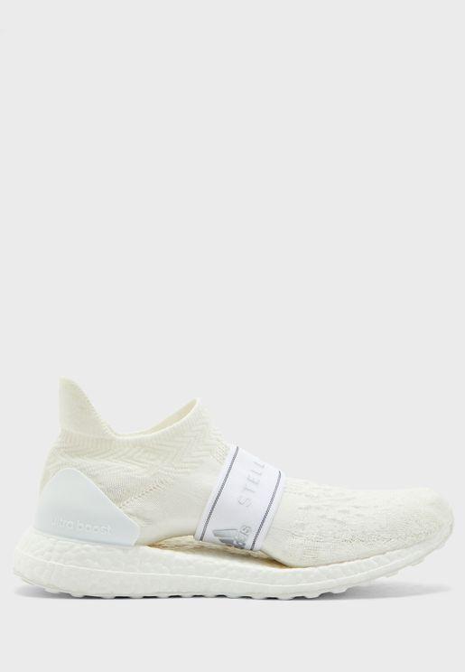 حذاء الترا بوست اكس 3. دي