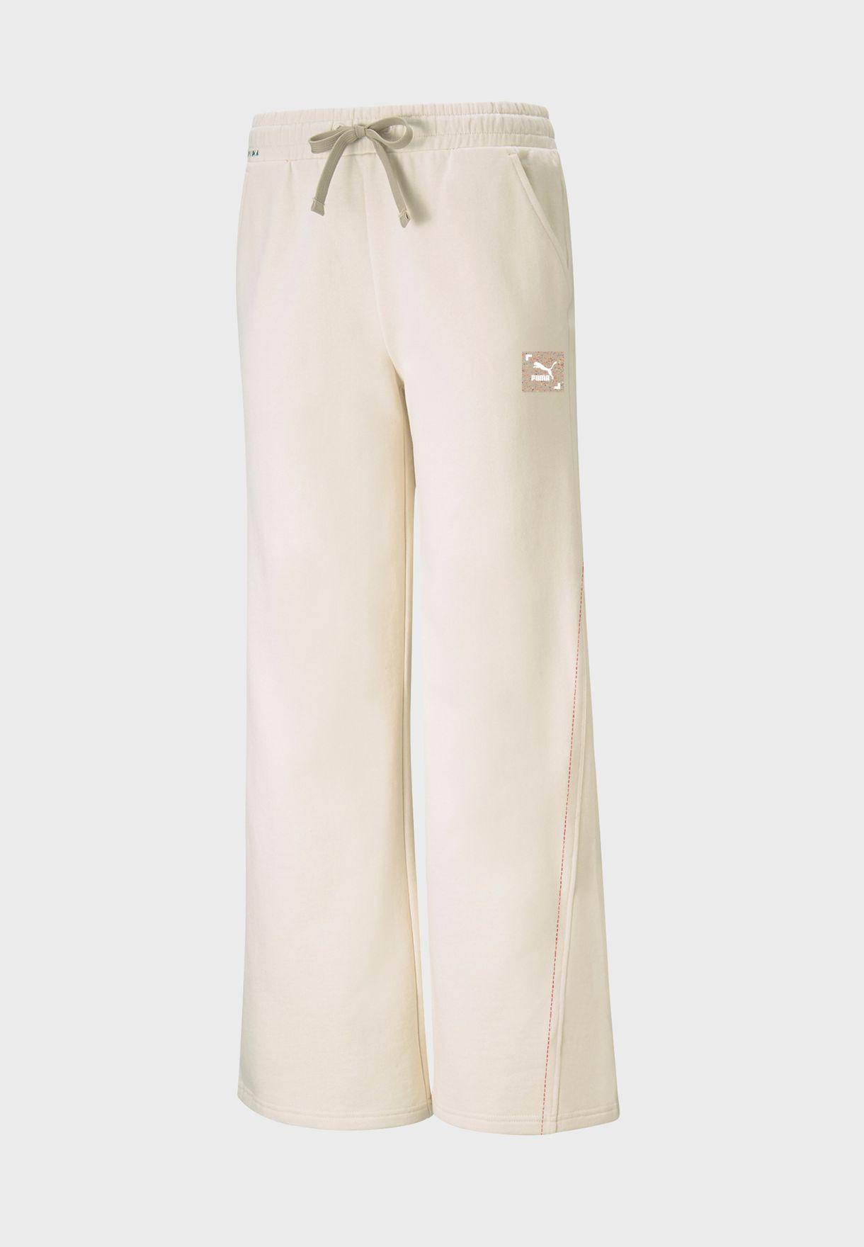 Re.Gen Wide Leg Pants