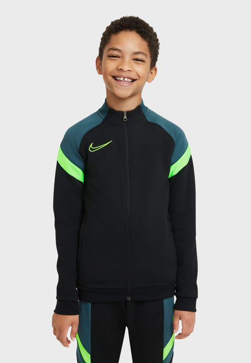 Youth Dri-FIT Academy Track Jacket