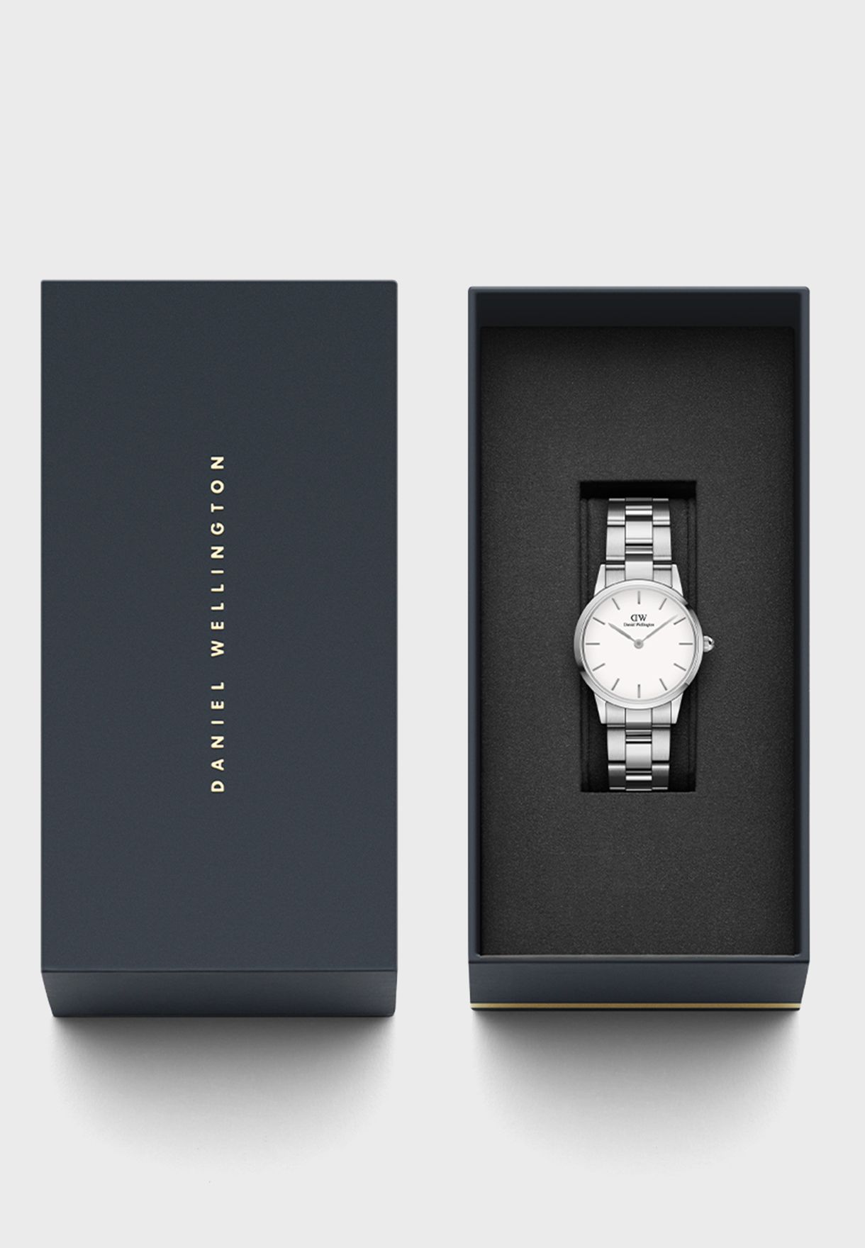 Iconic Link 28 Analog Watch