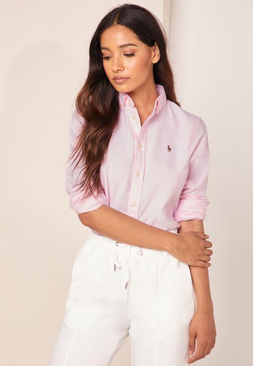 Kendal Button Down Shirt