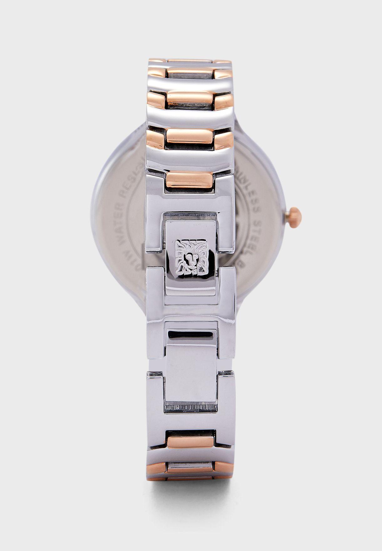 Ak3711Nvrt Analog Watch