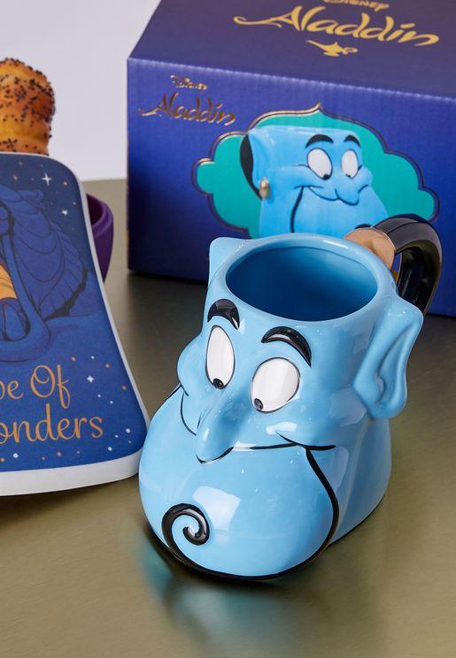 Disney Genie Mug
