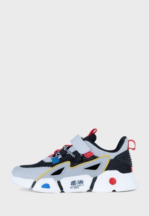 Kids Thomas Sneaker