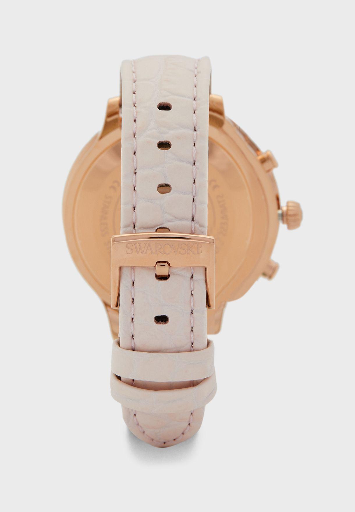 Octea Lux Chrono Watch