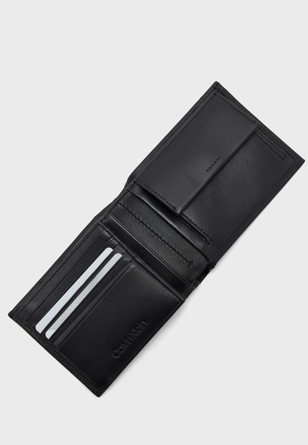محفظة بطيتين