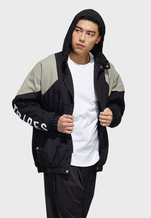 Must Have Woven Jacket