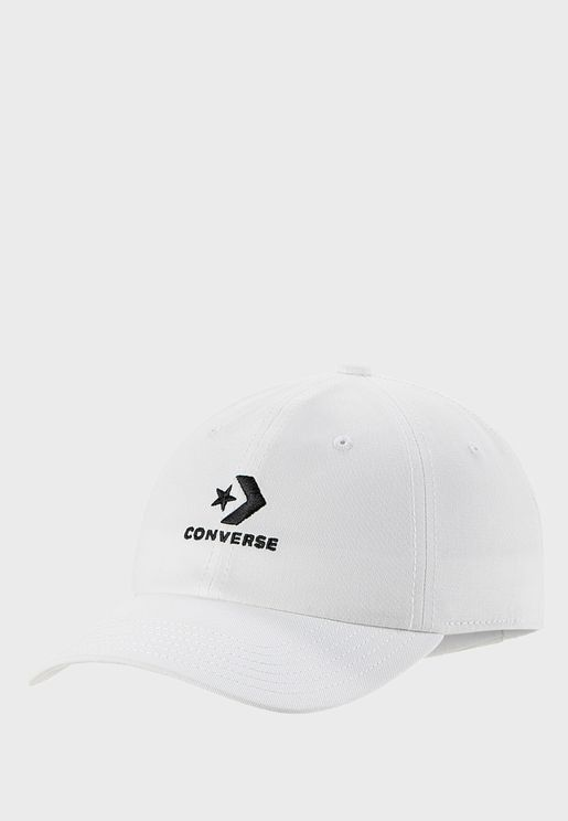 Lock Up Baseball Cap