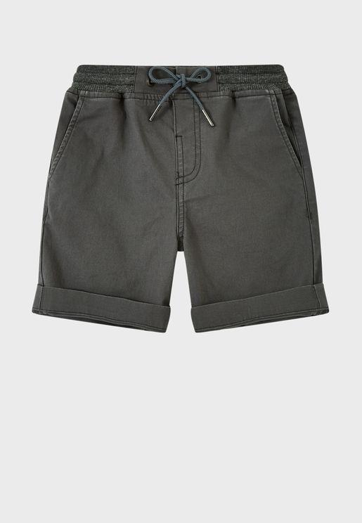 Kids Ianbridge Shorts