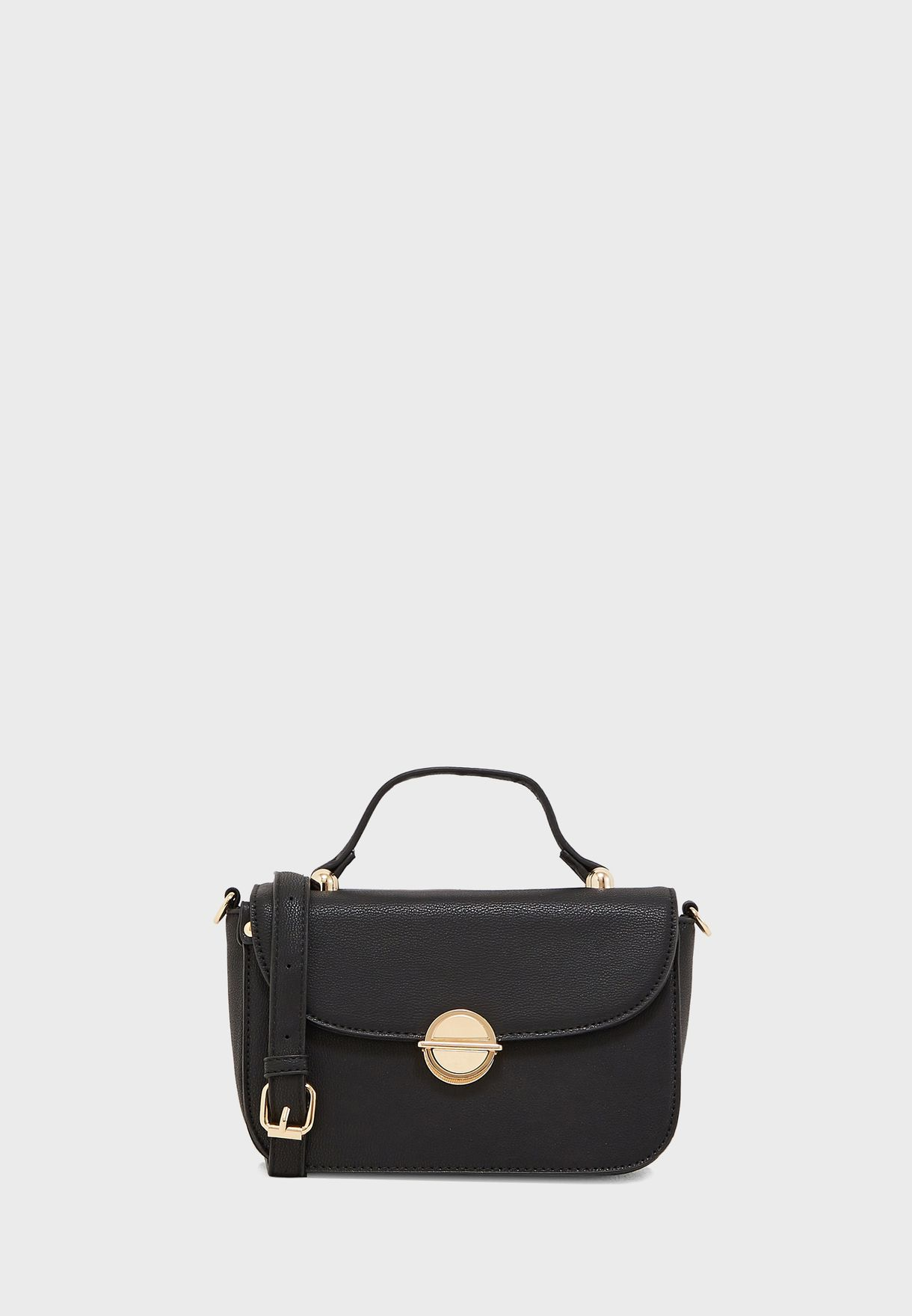 Nelson Belted Crossbody