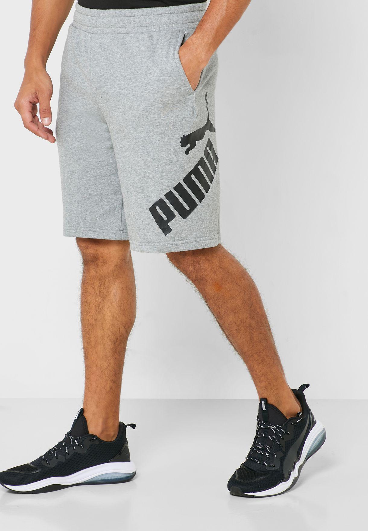 """10"""" Big Logo Shorts"""
