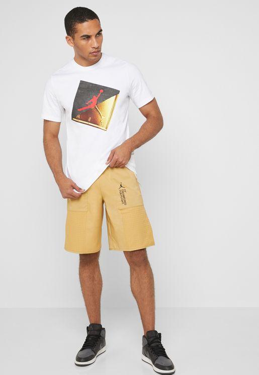 Jordan 23 Engineered Fleece Shorts