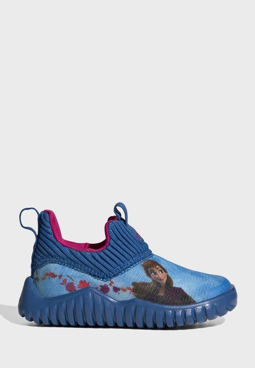 حذاء رابيدازين فروزن