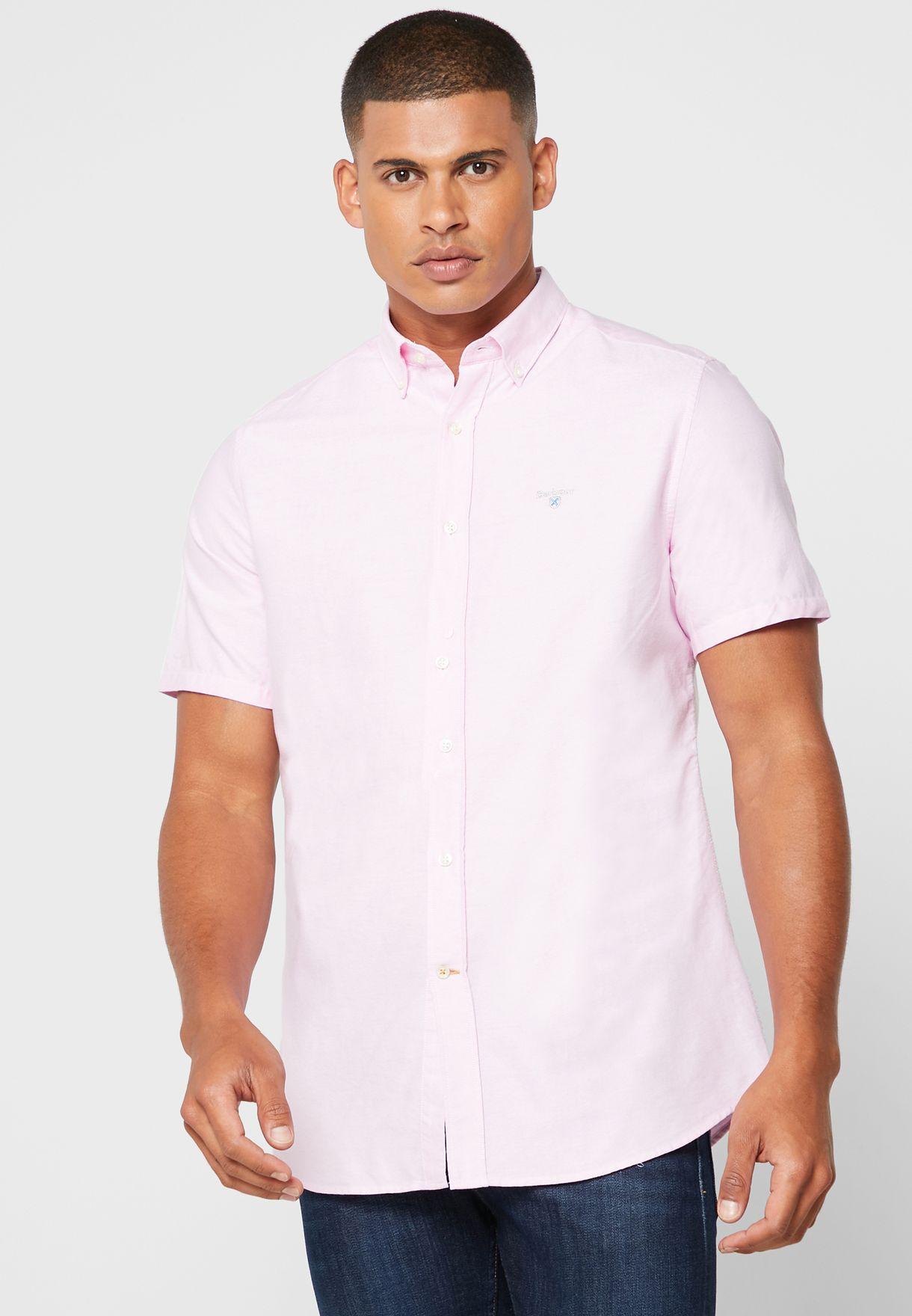 Oxford Regular Fit Shirt