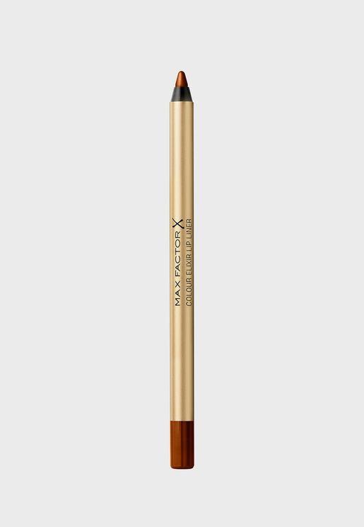 قلم تحديد الشفاه الكسير - 16 براون اند بولد