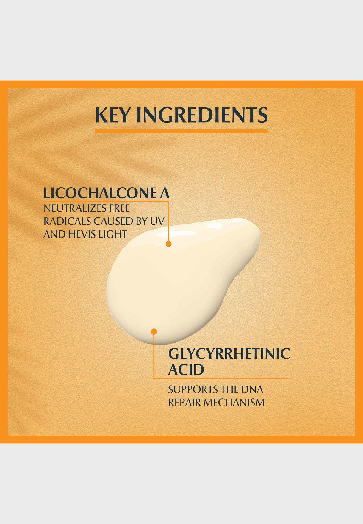 Eucerin Sun Fluid Mattifying SPF50+ 50ml
