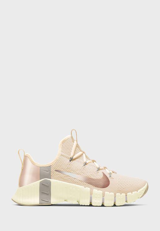 حذاء فري ميتكون 5